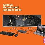 Lenovo G0A10170UL Thunderbolt 3 Graphics Dock