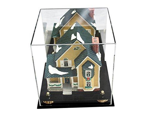 large acrylic display case - 1