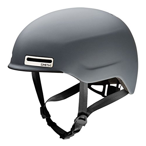 Maze Helmet - Smith Optics Maze Bike Adult Off-Road Cycling Helmet - Matte Cement / Large
