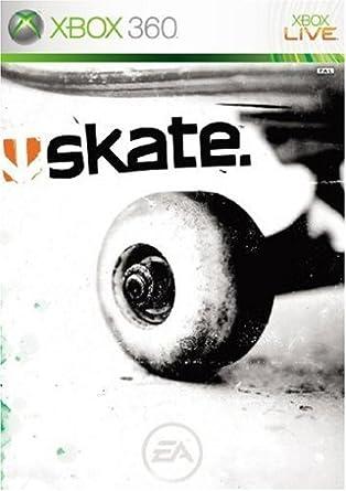 Skate 3 Xbox 360 (Kopie)