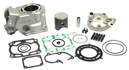 - Athena (P400250100011) 58mm 144cc Big Bore Cylinder Kit