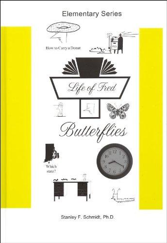 Life of Fred--Butterflies ebook