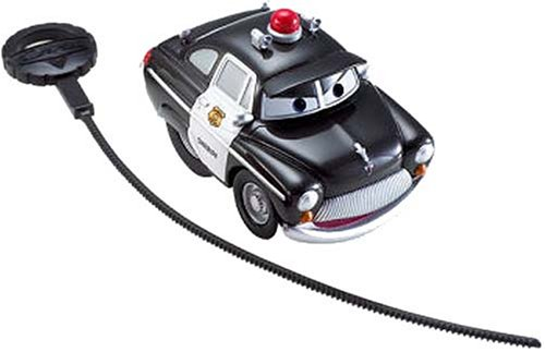 Cars Rip Stick Racers: Sheriff