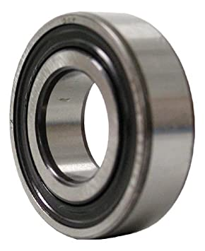 Bearing-Made In Usa-by-ACTION BEARING-62052RS/USA, Bearings - Amazon