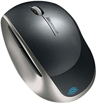 Microsoft Explorer Mini Mouse RF inalámbrico Trackball: Amazon.es: Electrónica