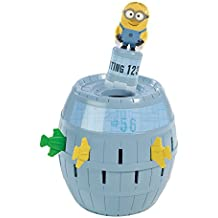 TOMY Pop Up Minion Game