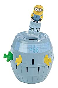 TOMY Pop Up Minion Juego