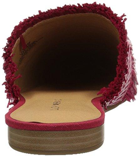 Lucky Brand Women's Baoss Mule, Sb Red, 7 M US by Lucky Brand (Image #2)