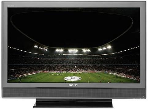 Sony KDL32P3020 - Televisión HD, Pantalla 32 pulgadas- Plata: Amazon.es: Electrónica