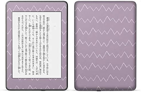 igsticker kindle paperwhite 第4世代 専用スキンシール キンドル ペーパーホワイト タブレット 電子書籍 裏表2枚セット カバー 保護 フィルム ステッカー 050402