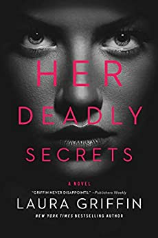 Her Deadly Secrets (Tracers) by [Griffin, Laura]