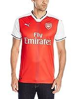 Puma Men's Soccer Arsenal Home Jersey, Size XXL