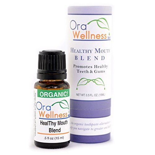 OraWellness HealThy Mouth Blend by - City Michigan Mall