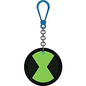 Ben 10 Alien Force Party Single Backpack Clip