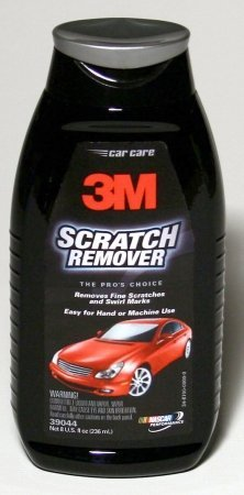 3m 39044 scratch remover - 2