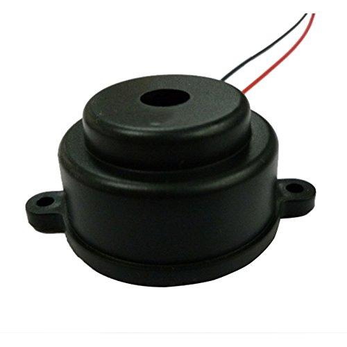 Cikuso Dc Cicalino Elettronico Di Allarme Acustico Bip Trifase 3-12V 110Db