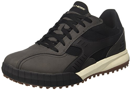 Skechers Mens Floater 2.0 Nero