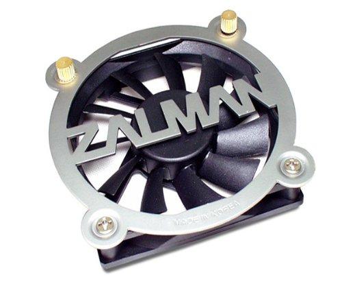 Zalman USA ZMOP1 80MM Slim Fan with Fan Grill