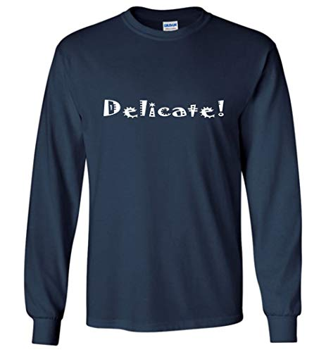 GOCZDEALZ Vintage Taylor Delicate Long Sleeve Adult and