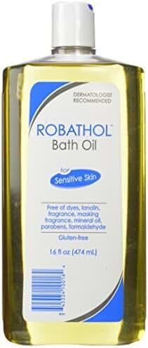 Robathol Bath Oil - 16 oz by RoBathol