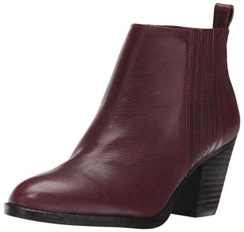Women's Ankle Bootie Fiffi Wine West Nine nzqw51O7z