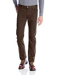 Dickies Men's Slim Fit Tapered Leg 5-Pocket Pant