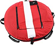 Keenso Inflatable Float for Diving, Freediving, Spearfishing, Snorkeling Training