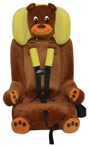 3in1 booster car seat - 5