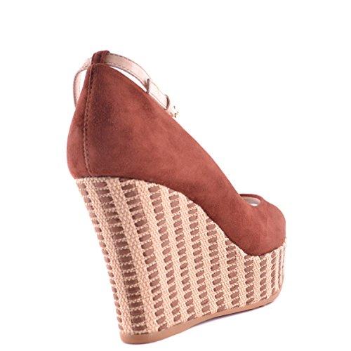 Zapatos Tod's PT2528 marrón