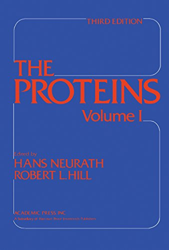 the proteins pt 1 neurath hans