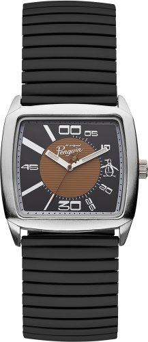 Original Penguin OP5010BK Mens Black Watch