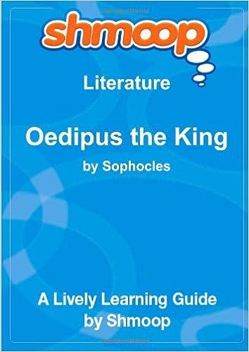 shmoop oedipus