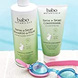 Babo Botanicals Swim & Sport Conditioner with