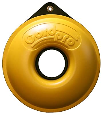 Cordpro Cord Organizer (Yellow)
