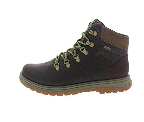 Boots Wtpf Merrell Marrone Mid Thermo Espresso Bounder Rw7zq6
