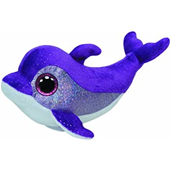 Ty Beanie Boos Flips - Dolphin