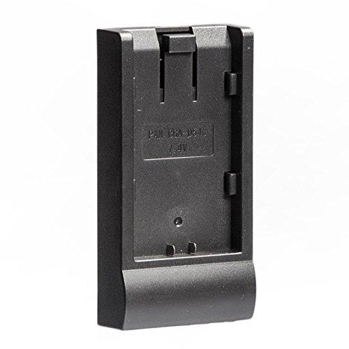 Ikan BP5-PG6 Panasonic G6 Battery Plate, Black