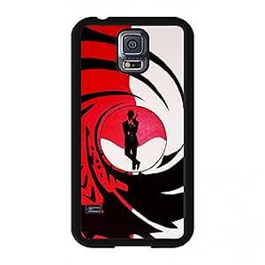 007 James Bond Spectre Theme Phone Case for Samsung Galaxy S5 007 James Bond Spectre Picture Cover