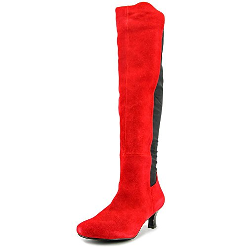ARRAY Adele Womens Boot Red yCGNJs2w