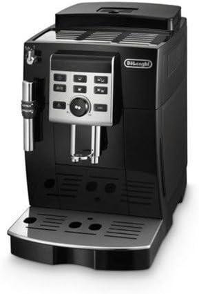 DeLonghi ECAM 23.123 B Independiente Máquina espresso Totalmente ...