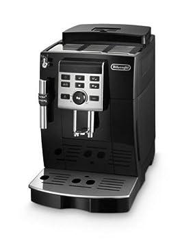 DeLonghi ECAM 23.123 B Independiente Máquina espresso Negro 14 tazas Totalmente automática - Cafetera (Independiente