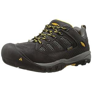 KEEN Utility Men's Tucson Low Work Shoe