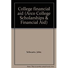 College financial aid (Arco College Scholarships & Financial Aid)