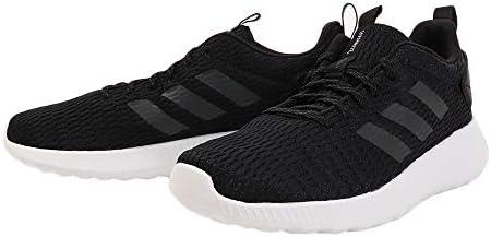 uk availability 7250c 492e6 Adidas LITE RACER CLIMACOOL Men's Road Running Shoes, Black ...