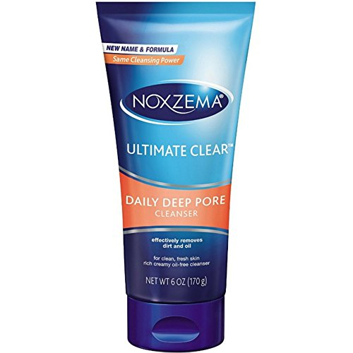 Noxzema Face Cleanser