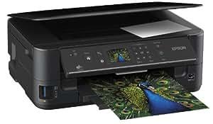 Epson Stylus SX 535 WD - Impresora Multifunción Color