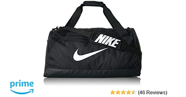 Amazon.com  NIKE Brasilia Duffel Bag 789f2b6286819