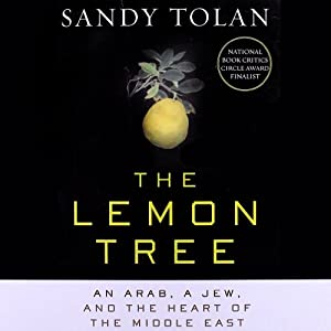 The Lemon Tree Audiobook
