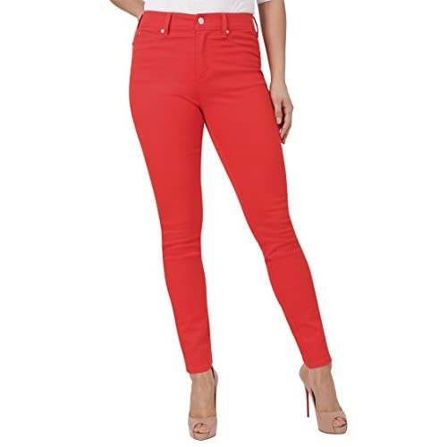 Eva Longoria Collection High Rise Power Sculpt Skinny Jean hot sale