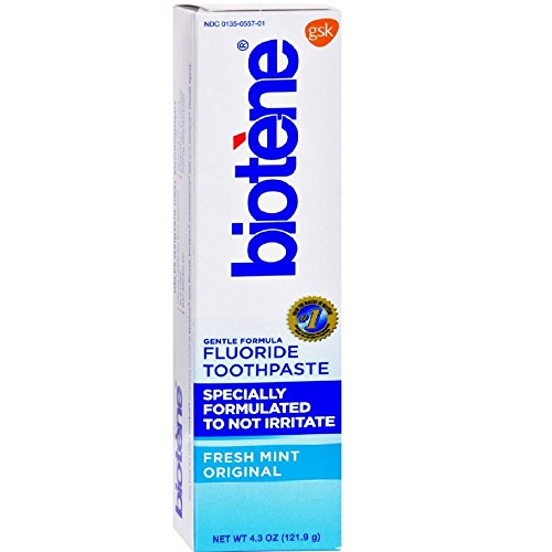 biotene-gentle-formula-fluoride-toothpaste-fresh-mint-43-oz-pack-of-7